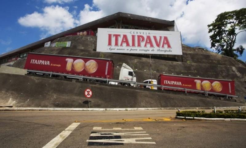 Grupo Petrópolis depositou R$7 mi na empresa de Lulinha