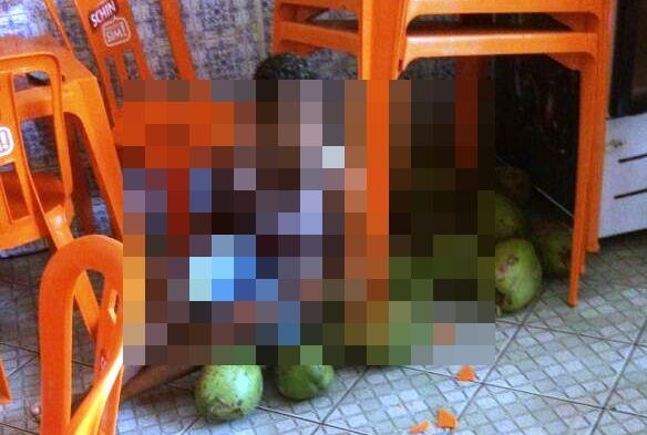 Homem é baleado dentro de bar no Santo Antônio