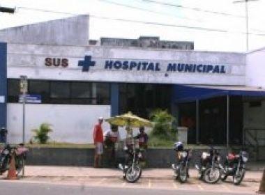 hospital de são sebastião do passé