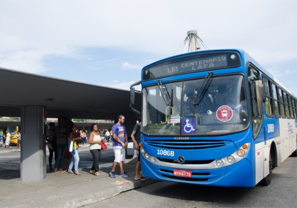 Sindicato dos rodoviários de Salvador aderem a greve geral na sexta (11)