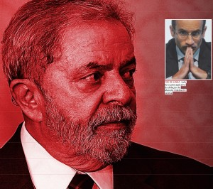 Lula recebeu propina em dinheiro vivo
