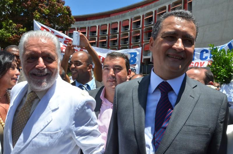 Nomeação de Jaques Wagner deixa Rui Costa na mira da Justiça
