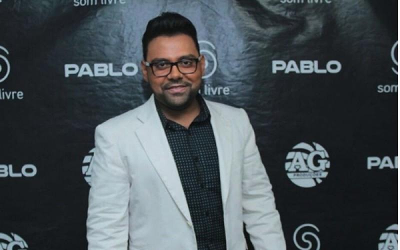 Pablo anuncia cancelamento de shows no interior da Bahia