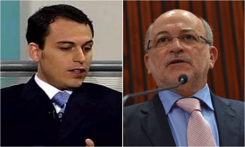 PF pede quebra de sigilos de ministro baiano e filho