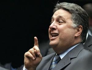 Polícia Federal prende Anthony Garotinho