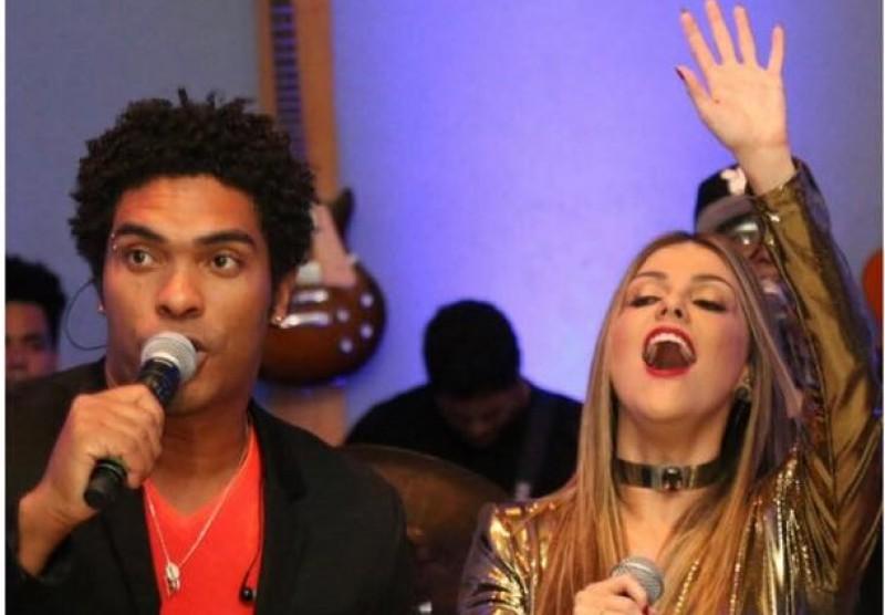 Timbalada confirma nova cantora