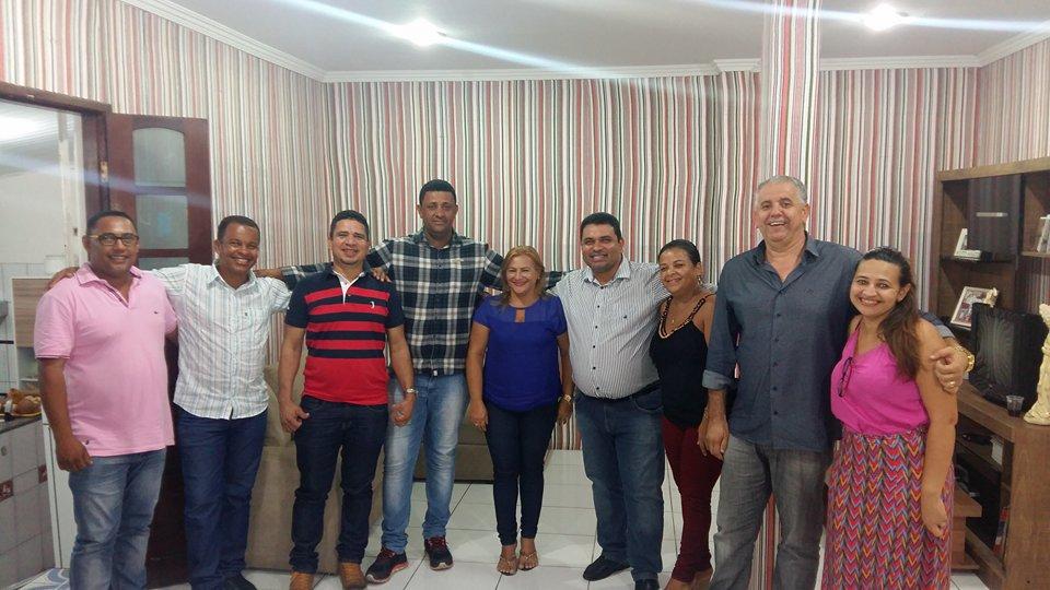 Candeias: G9 confirma voto e apoio a Fernando Calmon para disputa da Presidência da Câmara