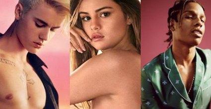 Rapper diz que Selena Gomez só transou com Justin Bieber até hoje e cantora rebate