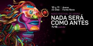 Festival de Verão anuncia novos valores dos ingressos