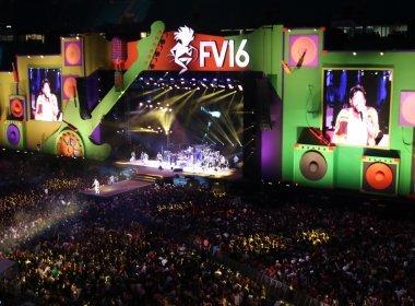 Governo da Bahia destina patrocínio de R$ 1,7 milhão ao Festival de Verão via Bahiatursa