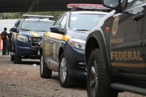 PF e PRF prendem acusados de roubo de cargas com prejuízo superior a R$ 15 mi