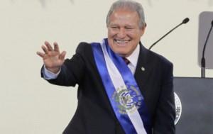 Propina da Petrobras elegeu presidente de El Salvador