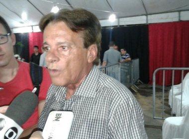 Sinval Vieira diz que Marinho só sai se multa for paga e descarta envolver jogadores