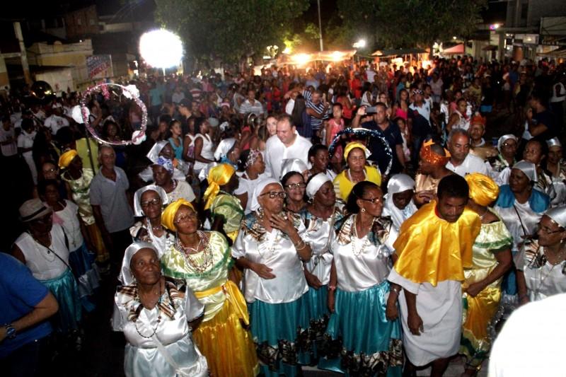 Terno de Reis é marcado por festa em São Sebastião do Passé