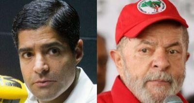 """Lula alfineta ACM Neto durante discurso: """"Grampinho quer ser presidente? Ótimo"""""""