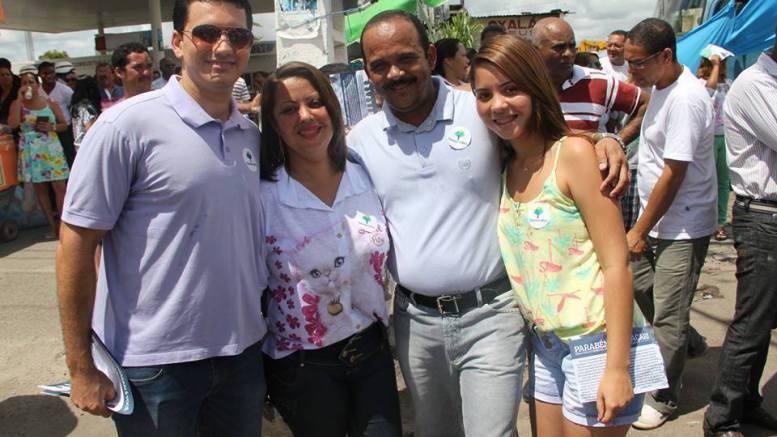 Prefeito Elinaldo (DEM) nomeia genro como assessor jurídico na Prefeitura
