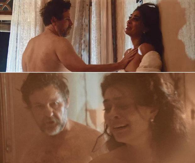 Nudez de Juliana Paes em série movimenta web
