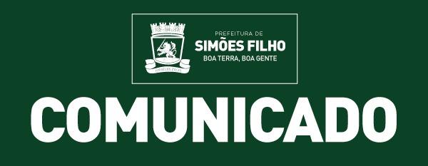 Prefeitura de Simões Filho